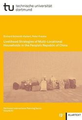 Livelihood Strategies of Multi-Locational Households in People`s Republic of China