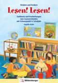 Lesen! Lesen!: Sachtexte und Erarbeitungen zum Leseverständnis, Schwerpunkt 4. Schuljahr