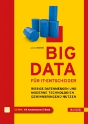 Big Data für IT-Entscheider