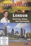 London, 1 DVD