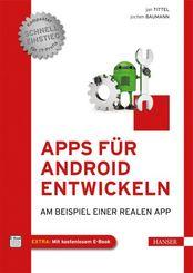 Apps für Android entwickeln
