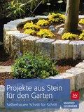Projekte aus Stein für den Garten