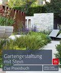 Gartengestaltung mit Stein