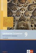 Lambacher-Schweizer, Ausgabe A, Neubearbeitung: 9. Schuljahr, Arbeitsheft