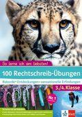 100 Rechtschreib-Übungen