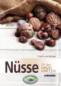 Nüsse für den Hausgarten