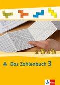 Das Zahlenbuch, Allgemeine Ausgabe (2012): 3. Schuljahr, Schülerbuch