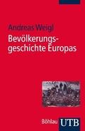 Bevölkerungsgeschichte Europas