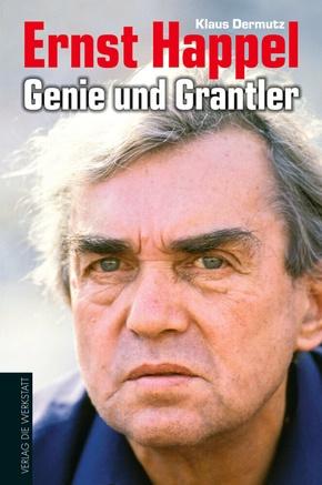 Ernst Happel - Genie und Grantler