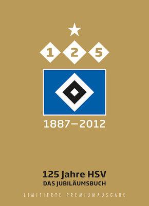 125 Jahre Hamburger SV, Limitierte Premiumausgabe