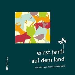 auf dem land, m. Audio-CD