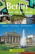 Berlin, Zeit für das Beste
