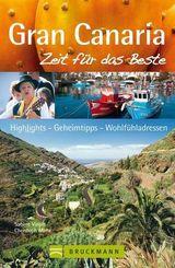 Gran Canaria, Zeit für das Beste