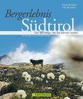 Bergerlebnis Südtirol