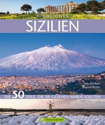 Highlights Sizilien