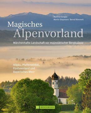 Magisches Alpenvorland