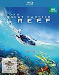 Das Great Barrier Reef Naturwunder der Superlative, 1 Blu-ray
