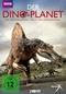 Der Dino-Planet, 2 DVDs