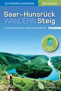 Wandern Saar-Hunsrück-Steig - Bd.1