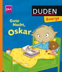 Gute Nacht, Oskar!