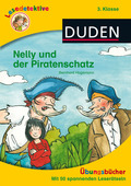 Nelly, die Piratentochter
