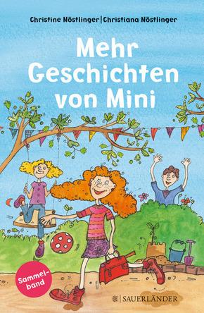 Mehr Geschichten von Mini