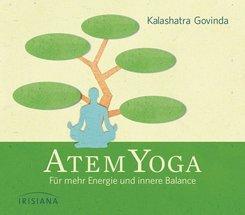 Atem-Yoga, Audio-CD