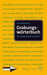 Grabungswörterbuch