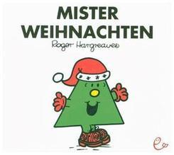 Mister Weihnachten (5 Expl.)