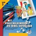 Mit Vorschulkindern die Bibel entdecken, CD-ROM 2