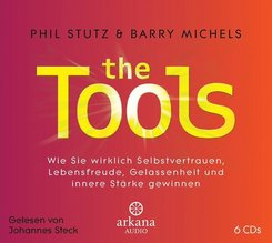 The Tools, 6 Audio-CDs