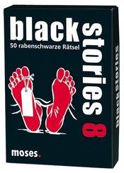 Black stories (Spiel) - Nr.8