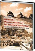 Britischen Panzeraufklärer im Zweiten Weltkrieg