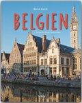 Reise durch Belgien