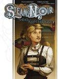 Steam Noir, Das Kupferherz - Bd.2