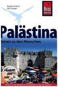 Reise Know-How Palästina