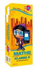 Karteibox Mathe Klasse 5