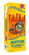 Karteibox Mathe Klasse 4