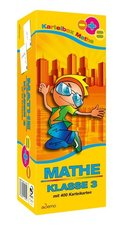 Karteibox Mathe Klasse 3