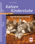 Katzenkinderstube