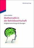 Mathematik in der Betriebswirtschaft