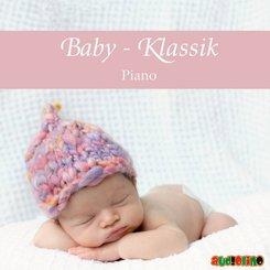 Baby-Klassik: Piano, 1 Audio-CD