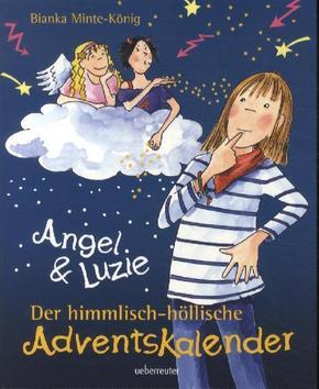 Angel & Luzie Der himmlisch-..