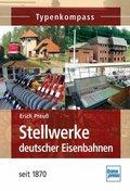 Stellwerke deutscher Eisenbahnen seit 1870