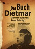 Das Buch Dietmar, m. Audio-CD