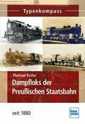 Dampfloks der Preußischen Staatsbahn