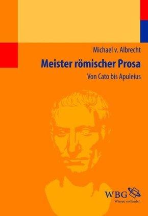 Meister römischer Prosa