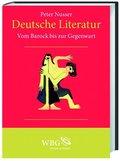 Deutsche Literatur: Vom Barock bis zur Gegenwart; Bd.2