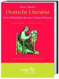 Deutsche Literatur: Vom Mittelalter bis zur Frühen Neuzeit; Bd.1