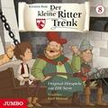 Der kleine Ritter Trenk, 1 Audio-CD - Folge.8